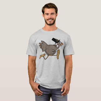 T-shirt Thanksgiving Turquie