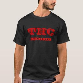 T-SHIRT THC, DISQUES