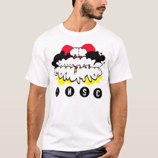 T-shirt THCxYNSC