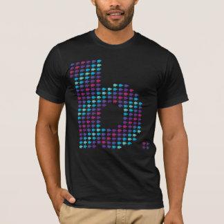 T-shirt the B