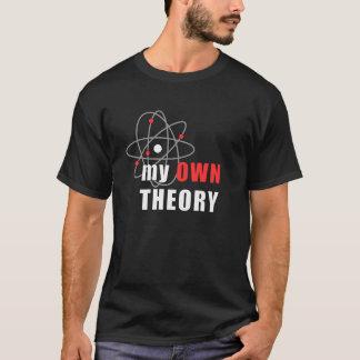 T-shirt The big bang Theory