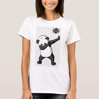 T-shirt The DAB PANDA
