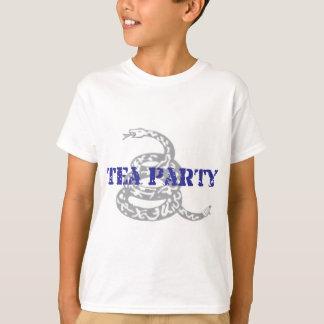 T-shirt Thé de Gadsden