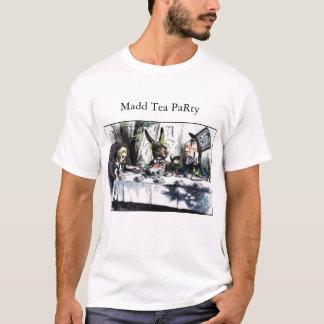 T-shirt Thé fou