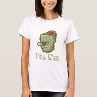 T-shirt Thé Rex