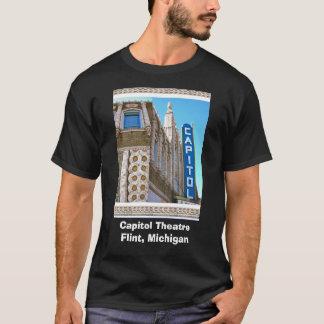 T-shirt Théâtre de capitol, silex MI
