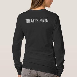 T-shirt Théâtre Ninja