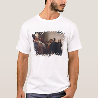 T-shirt Thème historique, 1872