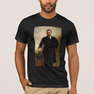 T-shirt Theodore Roosevelt