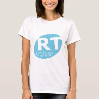 T-shirt Thérapeute respiratoire