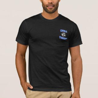 T-shirt Thérapie 02 de craie