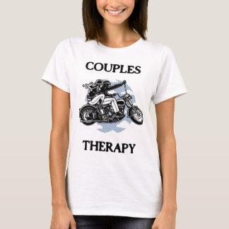 T-shirt Thérapie de couples