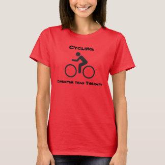 T-shirt thérapie de recyclage