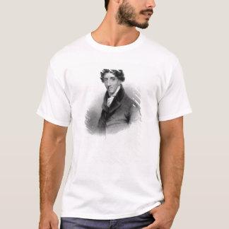 T-shirt Thomas Coutts, Esq. dessiné par A. Chisholm