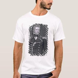 T-shirt Thomas Macdonough (1783-1825) gravé par John B.