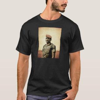 T-shirt Thomas Sankara - Burkina Faso - président africain