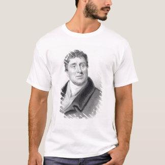 T-shirt Thomas Telford, 1831