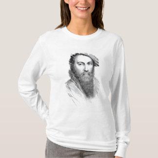 T-shirt Thomas Wyatt