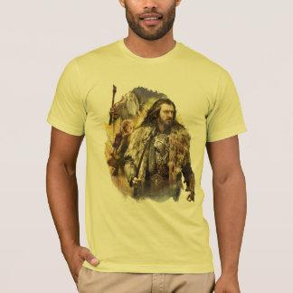 T-shirt THORIN OAKENSHIELD™, BAGGINS™, Gandalf