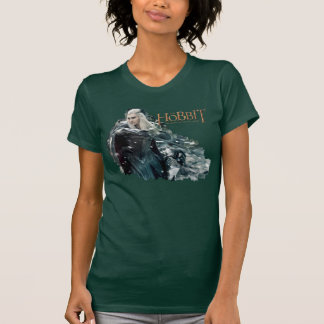 T-shirt Thranduil dans la bataille
