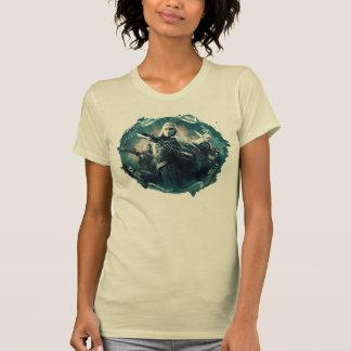T-shirt Thranduil, graphique de TAURIEL™, et de LEGOLAS