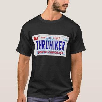 T-shirt THRUHIKER - Plat d'OR