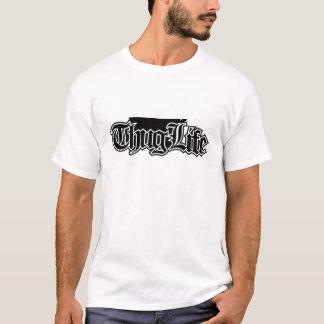 T-shirt thuglife
