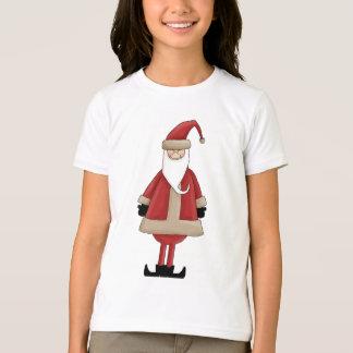 T-shirt Thym de Noël · Le père noël