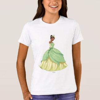 T-shirt Tiana   courageux