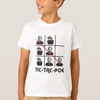 T-SHIRT TIC-TAC-POE