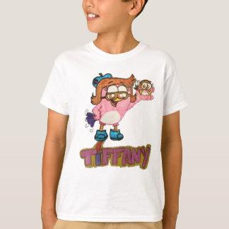T-shirt TIFFANY Tiffany et Madison
