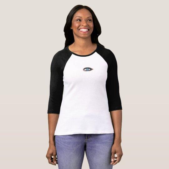 T-shirt Tifoeil