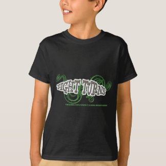 T-shirt Tight Turns Coasters Green RJC02WS.png