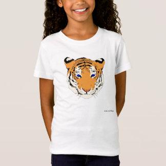 T-Shirt Tigre 17