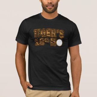 T-shirt Tigre 18ème Ho