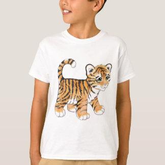 T-shirt Tigre CUB