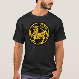 T-shirt Tigre de Shotokan
