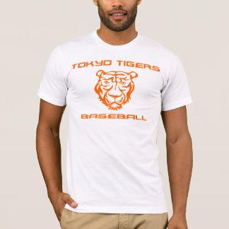 T-shirt Tigres de Tokyo