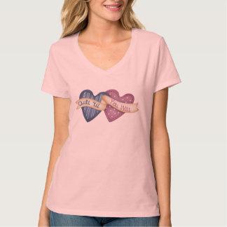 T-shirt ´til d'édredon vous vous fanez