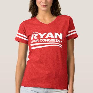 T-shirt Tim Ryan