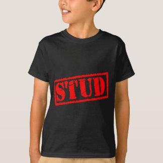T-shirt Timbre de goujon