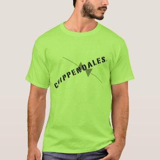 T-shirt Timbre T de Chippendales