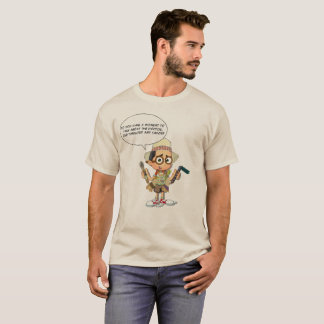 T-shirt Timelord et sauveur