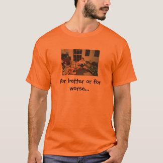 T-shirt timmy ! , pour meilleur ou pour plus mauvais…