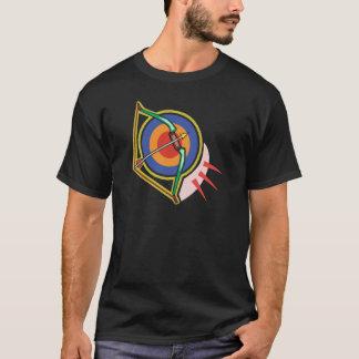 T-shirt Tir à l'arc 2