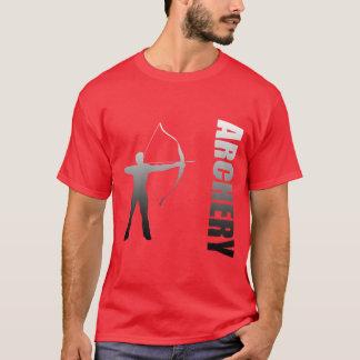 T-shirt Tir à l'arc Londres aux archers de Rio de Janeiro