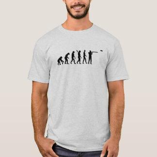 T-shirt Tir de piège d'évolution