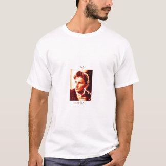 T-shirt Tir de Woody, lohr de Chris, halo