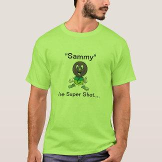T-shirt Tir superbe Sammy