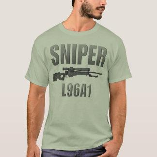 T-shirt Tireur isolé L96A1